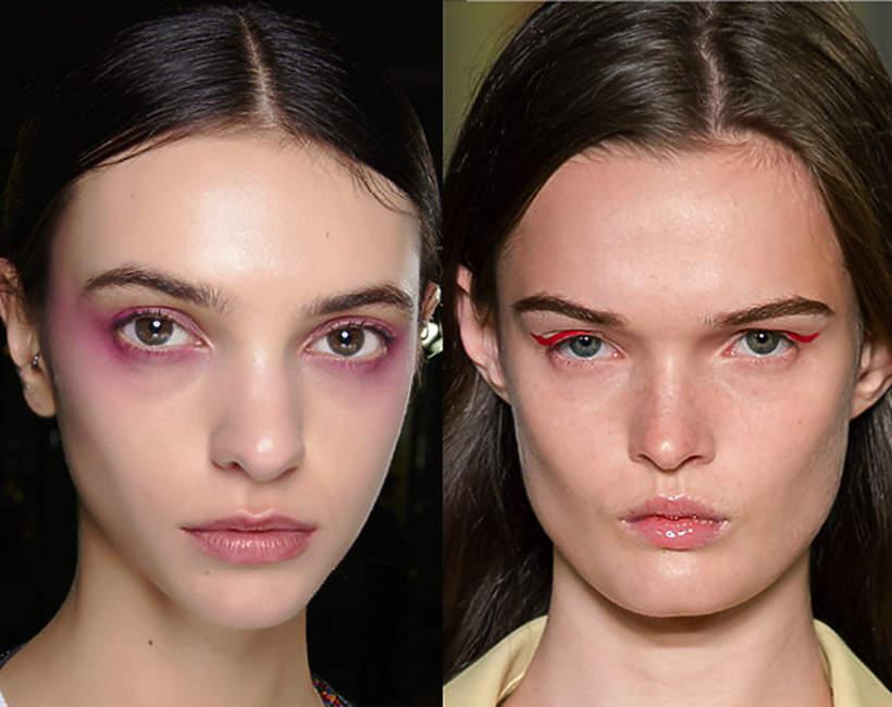 trendy-na-wiosne-2021-makijaz-kolorowe-cienie