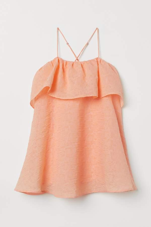 trendy-paulina-sykut-jezyna-w-sukience-na-lato-2020-podobna-kupisz-w-hm-na-wyprzedazy