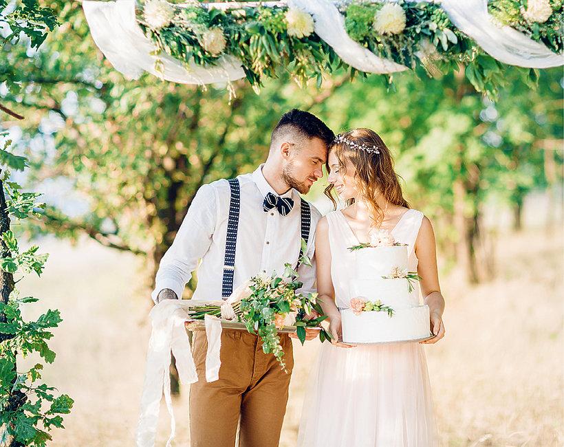 Trendy ślubne 2019 Jak Zaplanować Wesele Vivapl