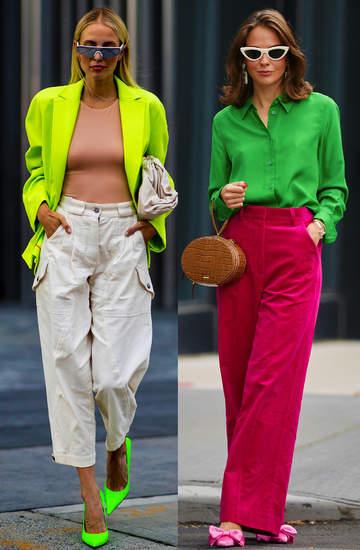 Trendy spodnie 2020
