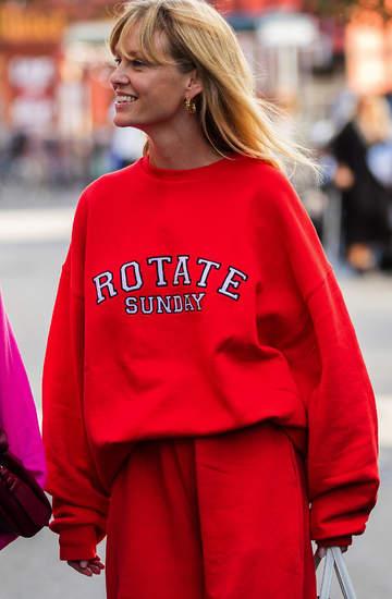 Trendy wiosna 2021 Najmodniejsze bluzy