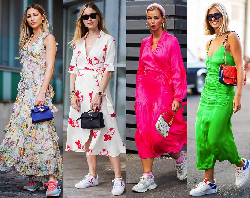 trendy-wiosna-lato-2020-romantyczne-sukienki-i-sneakersy-jak-je-nosic2