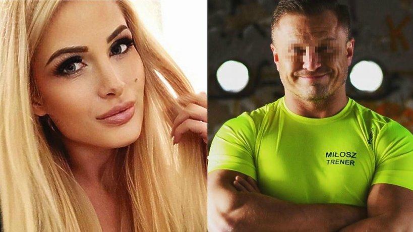 Trener personalny, Miłosz P., Katarzyna Dziedzic