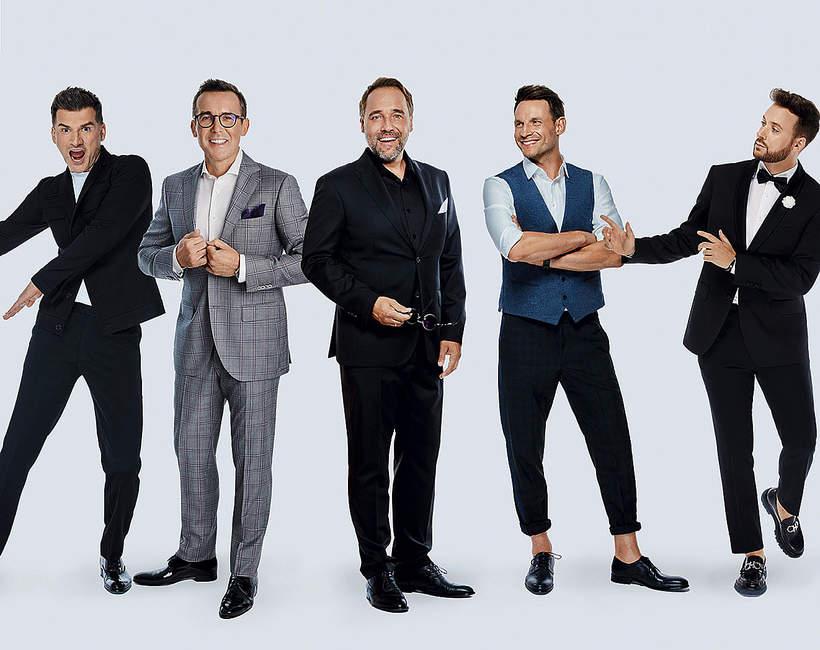 TVP, Viva! 17/2020, Maciej Kurzajewski, Tomasz Wolny, Tomasz Kammel, Olek Sikora, Łukasz Nowicki