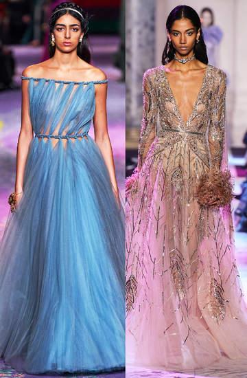 Tydzień Mody haute couture
