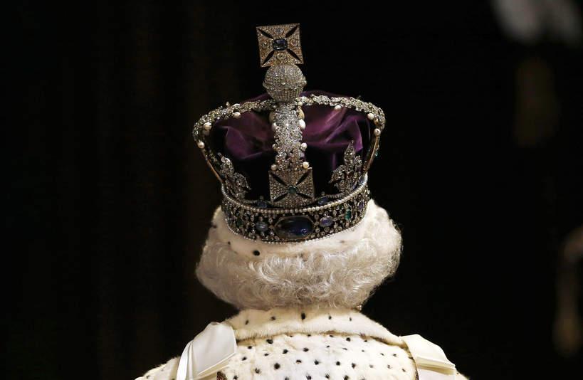 Tytuły królewskie Windsorów