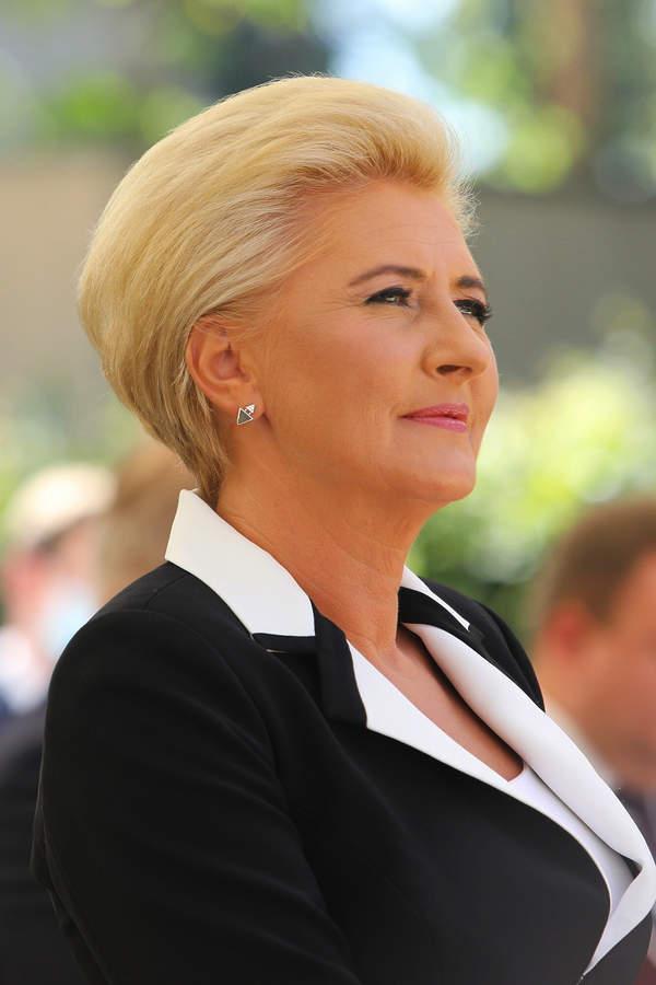Ulubione Pierwsze Damy Polaków: sondaż