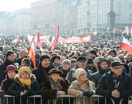 Uroczystości pogrzebowe premiera Jana Olszewskiego