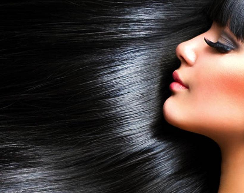 uroda, jak przyciemnić włosy?