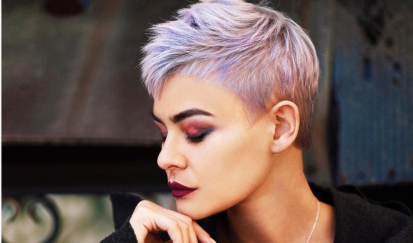 Modne Krótkie Fryzury Dzięki Którym Odkryjesz Swoją Kobiecość Vivapl