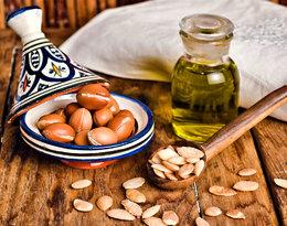Dlaczego olej arganowy nazywany jest eliksirem młodości?