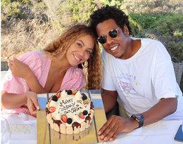 Bajeczny tort i romantyczna randka z mężem. Tak wyglądały urodzinyBeyoncé