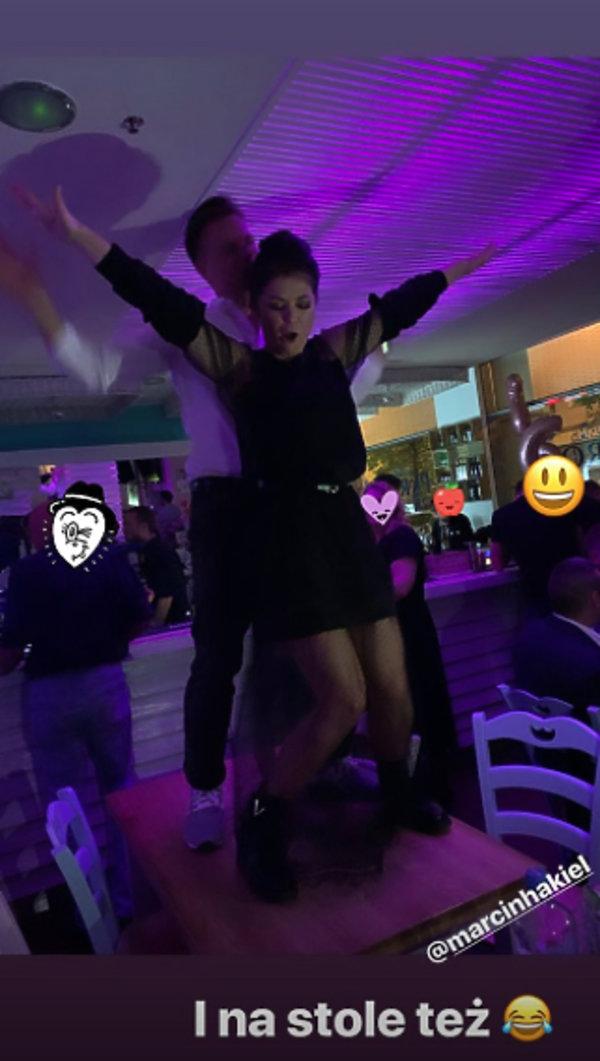 Urodziny Kasia Cichopek, 2019