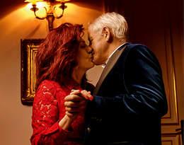 Urszula Dudziak i Bogdan Tłomińskiudowadniają, że nigdy nie jest za późno, by znaleźć miłość