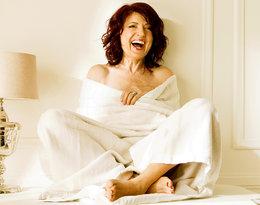 """Urszula Dudziak: """"Nic się nie kończy z menopauzą. Dojrzałość jest trendy"""""""