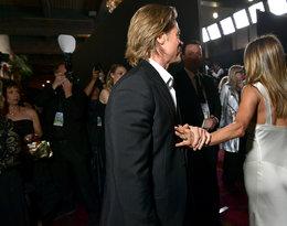 Sag Awards, Brad Pitt, Jennifer Aniston