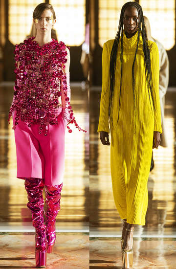 Valentino haute couture wiosna-lato 2021