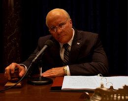 Przeczytaj naszą recenzję filmu Vice.Christian Bale jako Dick Cheney jest znakomity...
