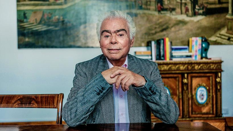 Victor Manuel Contreras, Viva!18/2019