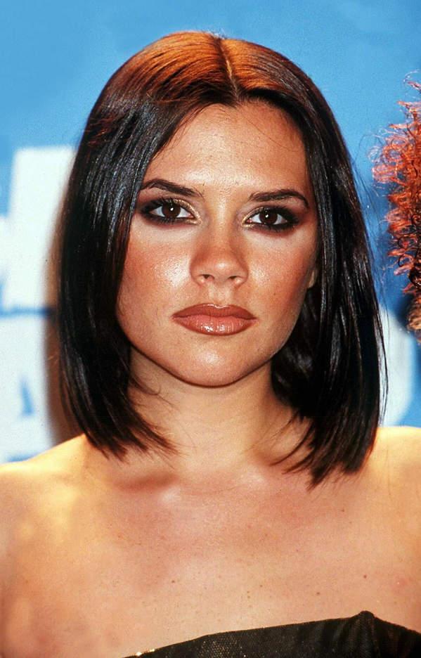 Victoria Adams z zespołu Spice Girls - jak się zmieniła?