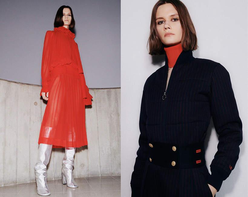 Victoria Beckham na jesień 2021