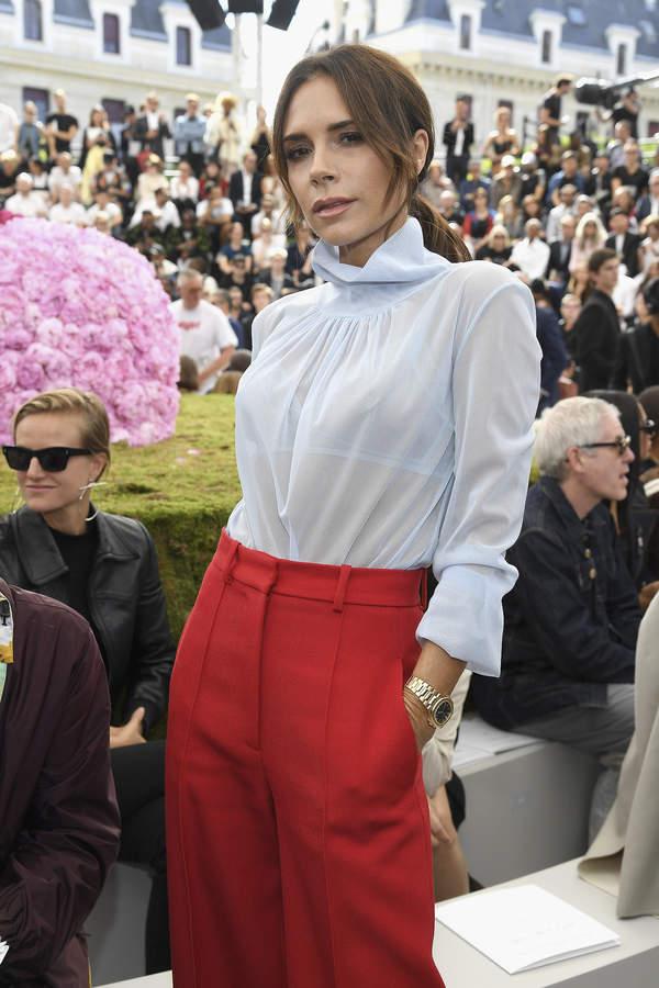 Victoria Beckham: życie prywatne, kariera