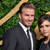 Victoria i David Beckham 2015