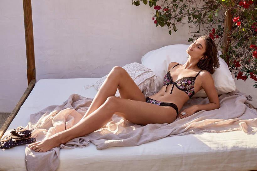 Victoria's Secret modelki