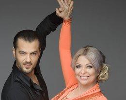 Viola Arlak i Krzysztof Hulboj w Tańcu z Gwiazdami 2014