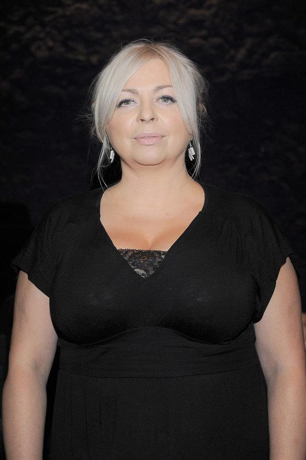 Violetta Arlak schudła w 2019