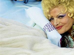Violetta Villas, Viva! listopad 2001