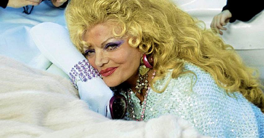 Wiadomo Juz Kto Zagra W Filmie Violette Villas To Obiecujaca Mloda Aktorka Viva Pl