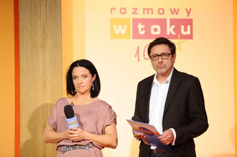 Andrzej Sołtysik, Ewa Drzyzga