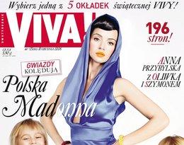"""Viva!"" Grudzień 2008"