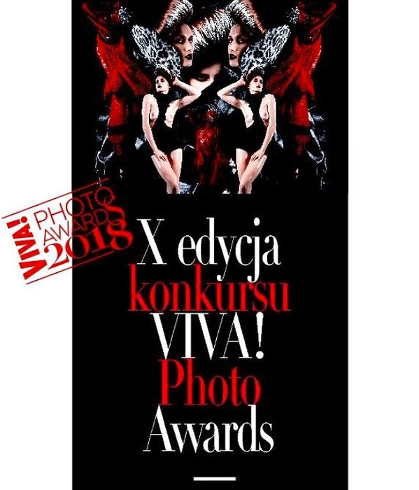 Viva! Photo Awards 2018