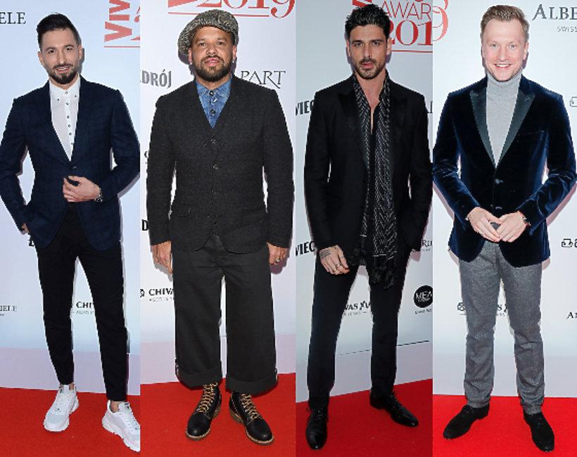 Viva! Photo Awards 2019 MĘŻCZYŹNI