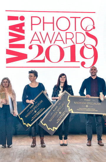 VIVA! Photo Awards 2019 zwycięzcy