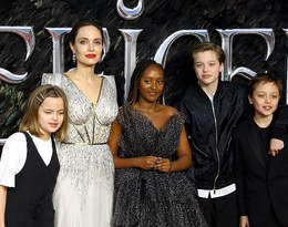 Młodsza biologiczna córka Angeliny Jolie i Brada Pitta ma już 12 lat. Jak dziś wyglądaVivienne?