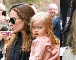 Vivienne Jolie-Pitt, córka Angelina Jolie i Brad Pitt