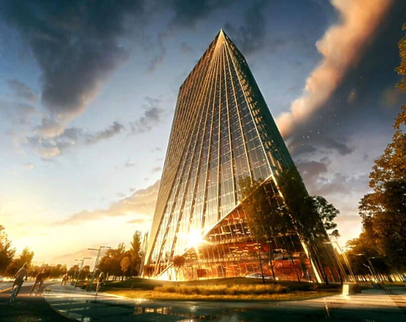 W Polsce powstaje pierwszy 6-gwiazdkowy hotel