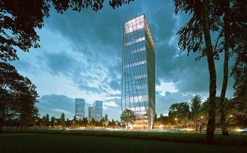 W Warszawie powstanie 6-gwiazdkowy hotel