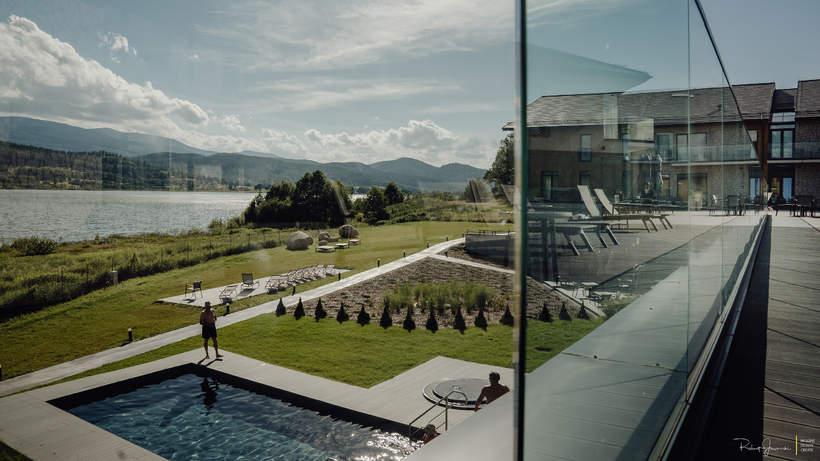 Wakacje 2020 w Lake Hill Resort