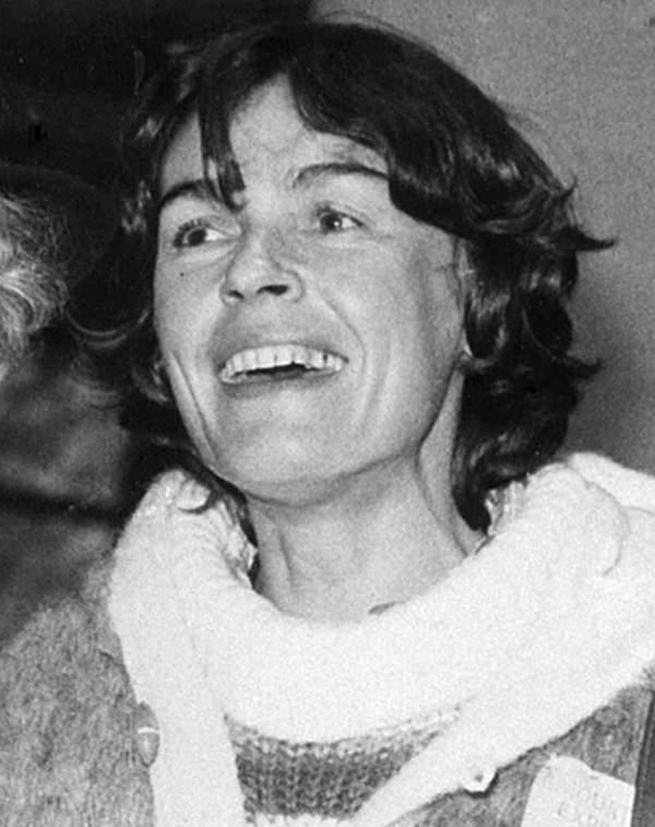 Wanda Rutkiewicz JAK ZGINĘŁA