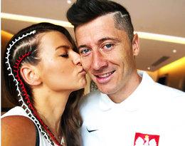 Anna Lewandowska zachwyca w nowej fryzurze!