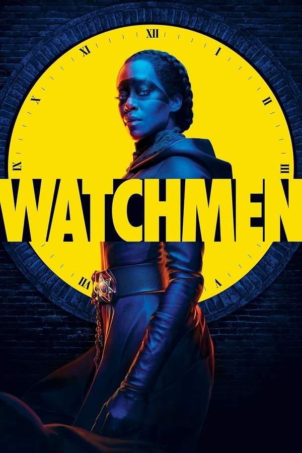Watchmen, serial