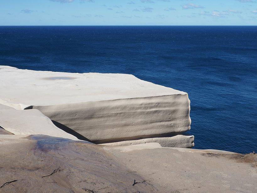 Wedding Cake Rock, Australia