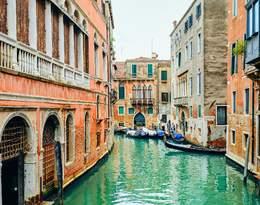 Woda w Wenecji jest czystsza! Czy to efekt kwarantanny mieszkańców?