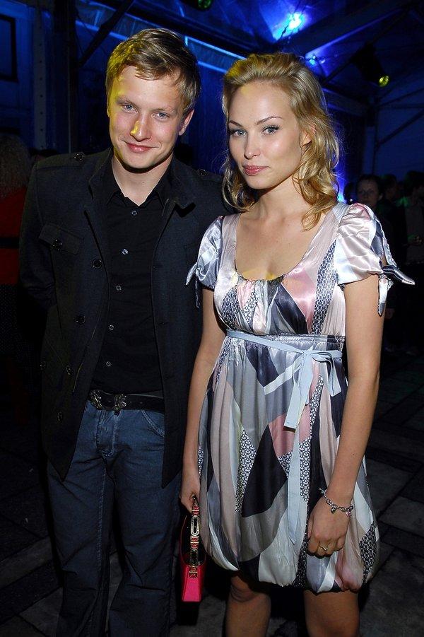 Weronika Książkiewicz i Kuba Wesołowski, 2007 rok