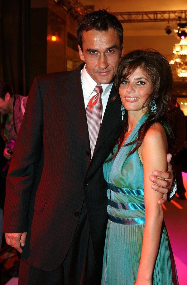 Weronika Rosati i Mariusz Max Kolonko, 2005 rok