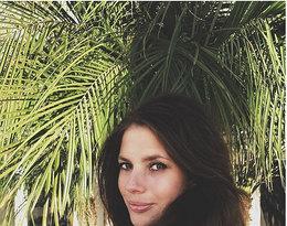 Weronika Rosati, jak udaje jej się wrócić do sylwetki sprzed ciąży?